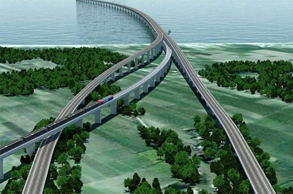 3. Padma Bridge