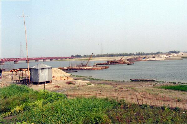 5. Teesta Bridge