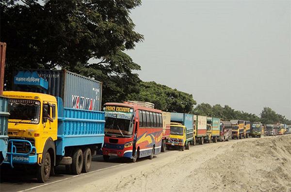 9. Sub Regional Transport